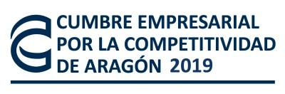 Cumbre Empresarial por la Competitividad de Aragón 2019
