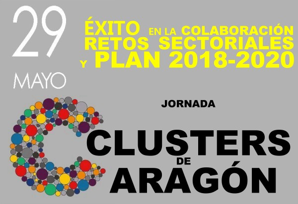 Clusters de Aragón