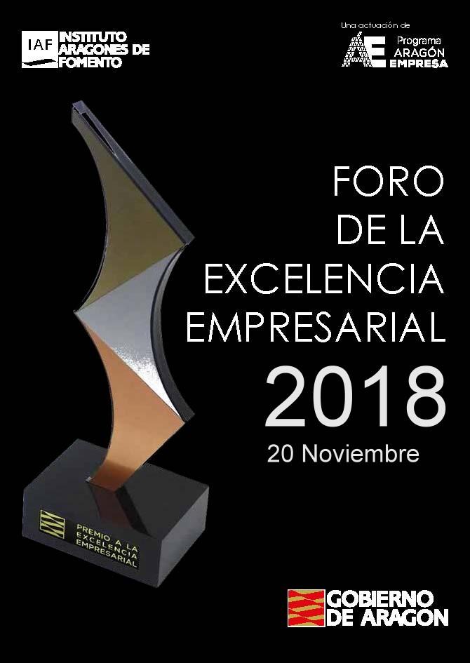 Foro de la Excelencia Empresarial 2018
