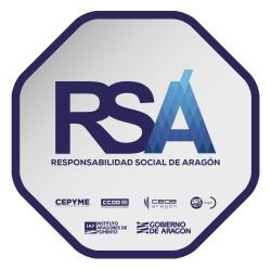 Ceremonia Anual de la Responsabilidad Social de Aragón