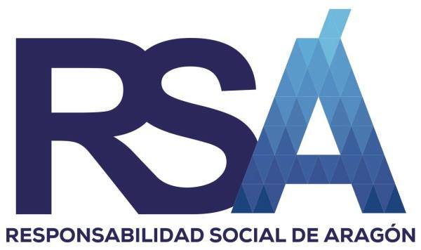 Logo del Plan Responsabilidad Social de Aragón