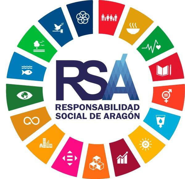 Sello RSA y los ODS, Objetivos de Desarrollo Sostenible