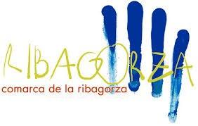Logo Comarca de la Ribagorza